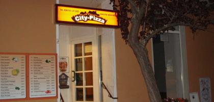 Bild von City-Pizza