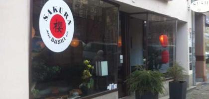 Bild von Sakura Restaurant