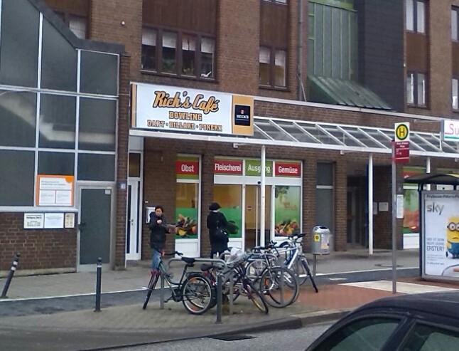 Ricks Cafe Kiel  Ef Bf Bdffnungszeiten