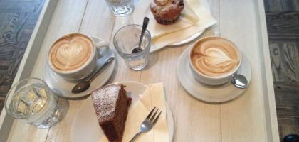 Bild von Kaffeesack. Brewbar