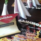 Foto zu Los Gauchos Steak Haus: