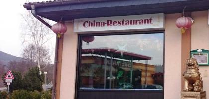Bild von Restaurant China Garten Altenglan