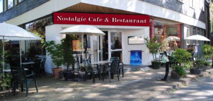Bild von Nostalgie Cafe & Restaurant Neviges