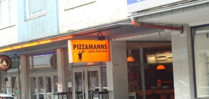 Bild von Pizzamanns