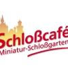 Neu bei GastroGuide: Schlosscafé, Miniaturschlossgarten