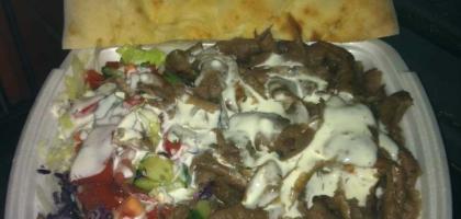Bild von Pizza Kebap Haus