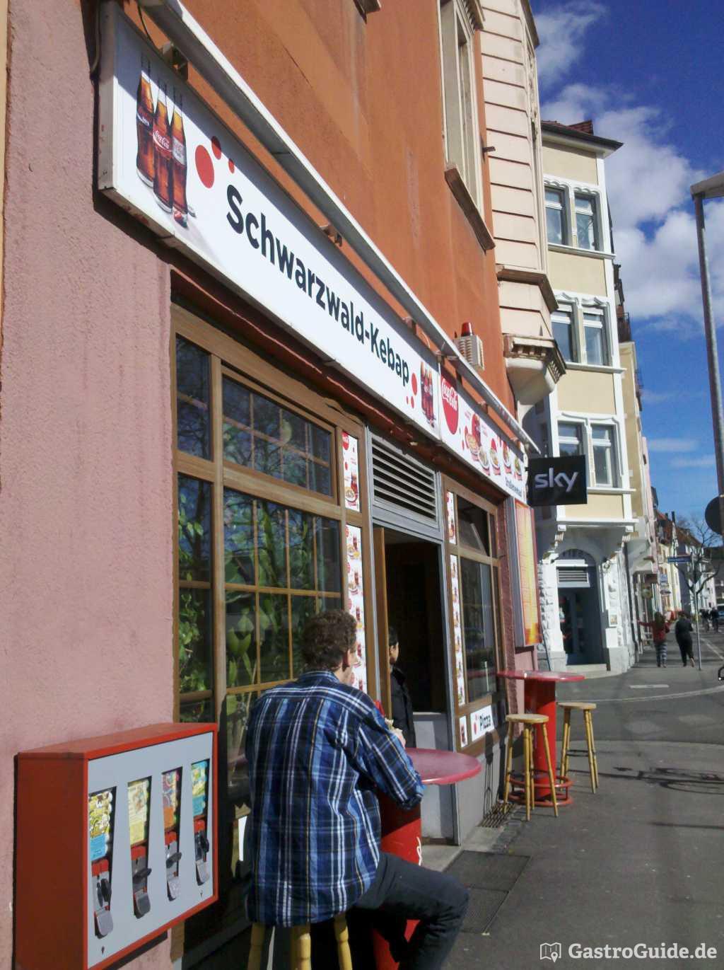schwarzwald kebap gastro in 79102 freiburg im breisgau oberau. Black Bedroom Furniture Sets. Home Design Ideas