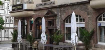 Bild von Boccadoro - Cucina & Vini