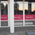 Foto zu Pizza Haus: Pizza Haus Eingang