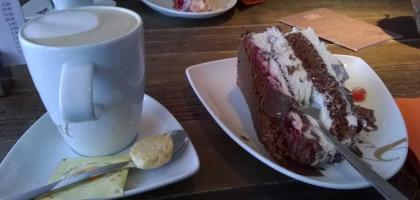 Bild von Bistro Cafe Zimt