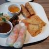 Spring-Summer-Beef Rolls & Wan Tan