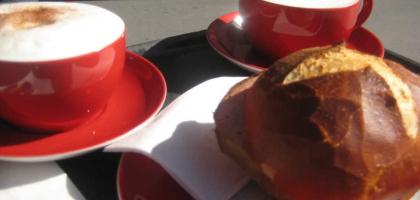 Bild von Bäckerei-Café Ziegler