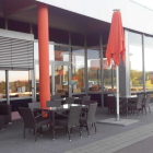 Foto zu Sternenbäck Cafe-Haus: Sternenbäck Front