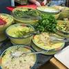 Salatbar 2