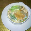 #10 Wan Tan Suppe 4,50€