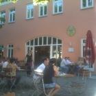Foto zu Klostergarten: