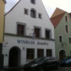 Foto zu Winkler Bräuwirt Amberg: