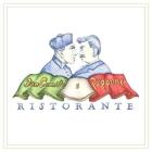 Foto zu Don Camillo e Peppone: Das ist unser neues Logo ... von einem Großen Künstler gezeichnet . Danke an Maximilian Fliessbach