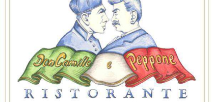 Bild von Don Camillo e Peppone