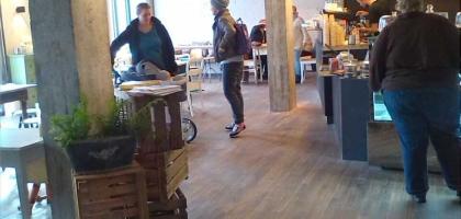 Bild von mmhio Café und Bio-Kantine