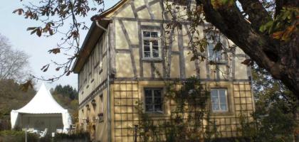 Bild von Günderodehaus
