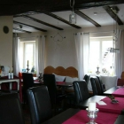Foto zu Günderodehaus: Gaststube