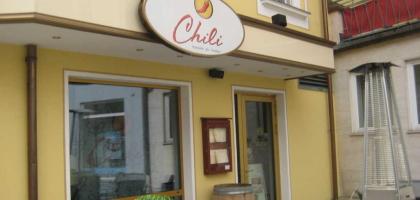 Bild von Chili  · Restaurante.Bar.Vinoteka · Hotel Schlosskrone
