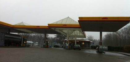Bild von Autobahnraststätte Wildeshausen Süd