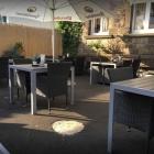Foto zu Yalo Yalo: Terrasse/Biergarten