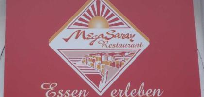 Bild von Mega Saray Restaurant