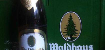 Bild von Brauerei Waldhaus