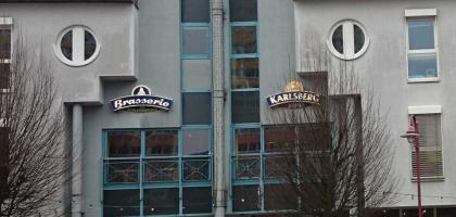 Bild von Brasserie am Schleiferplatz