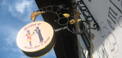 Bild von Zum Bemsl | Music Bar & Grill