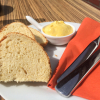 Brot & Curry Mayonnaise