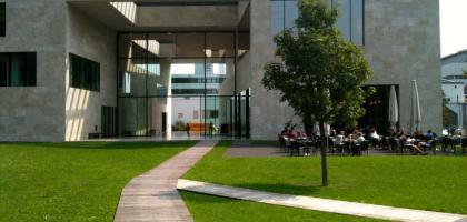 Bild von MUSEUM RITTER - Museums-Café