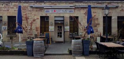 Bild von Kouzina - Mezedes Weinbar
