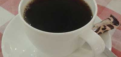 Bild von Die Kaffeerösterin