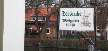 Bild von Westgaster Mühle Teestube