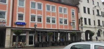 Neue Restaurants In Aichach