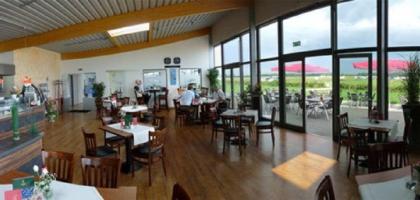 Bild von Tower-Restaurant Uetersen-Heist