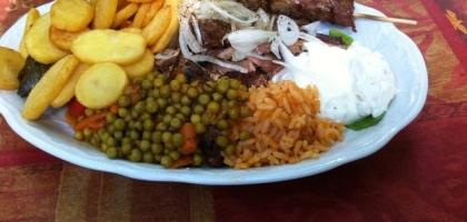 Bild von Restaurant Mykonos