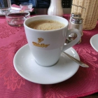 Foto zu Route 1 - Hoyer Autohof Rade: gefilterter Kaffee