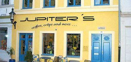 Bild von Jupiters Café