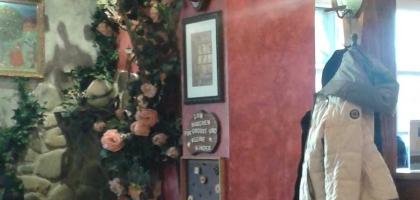 Bild von Die kleine Zauberwelt - Restaurant   Cafe   Hotel