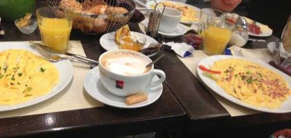 Bild von Café Leisinger