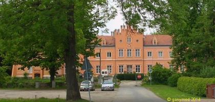 Bild von Hotel und Restaurant Schloß Gusow