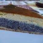 Foto zu Cafe am Kurpark: Mohnkuchen. Sooo lecker und er war noch warm...!