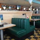 Foto zu 50´s Diner Merklingen: Ambiente
