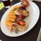 Foto zu Restaurant Filzkugel: