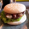 Caesar-Burger
